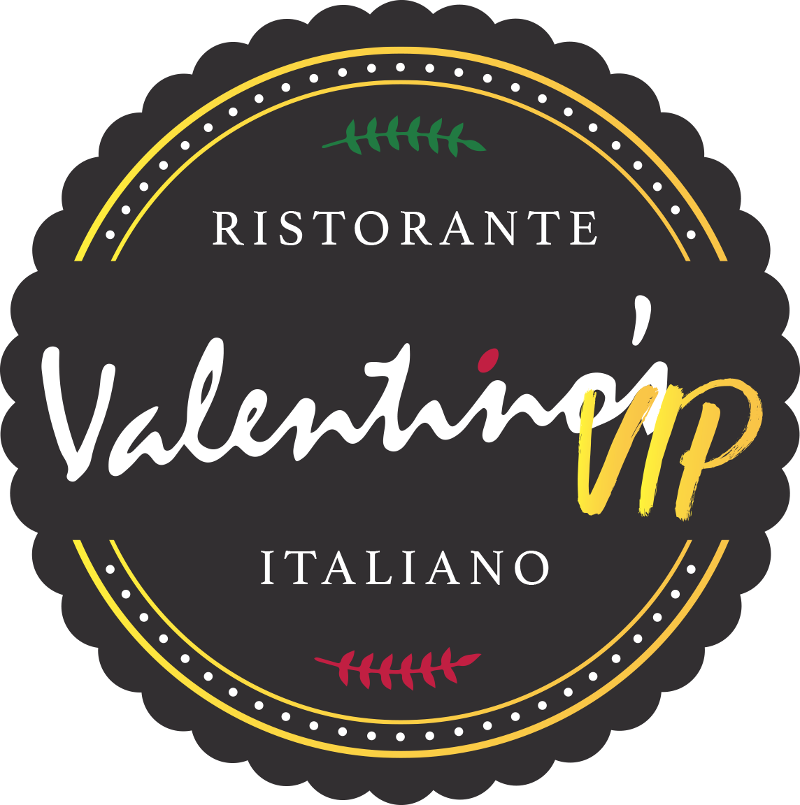Valentinos Offers for VIP Club Members